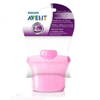 Philips AVENT Milk Powder Dispenser - Pink